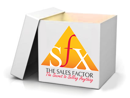 The Sale Factor